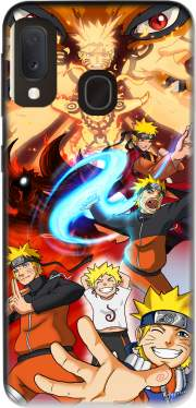 Naruto Evolution for Samsung Galaxy A20E