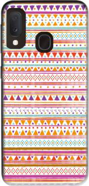 Native Bandana Aztec for Samsung Galaxy A20E