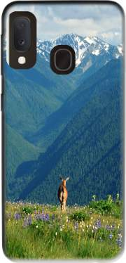 Nature's Calling Case for Samsung Galaxy A20E