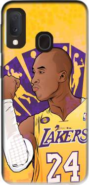 NBA Legends: Kobe Bryant for Samsung Galaxy A20E