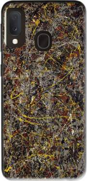 No5 1948 Pollock for Samsung Galaxy A20E