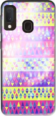 Pastel Pattern for Samsung Galaxy A20E
