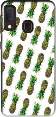 Pinpattern Case for Samsung Galaxy A20E