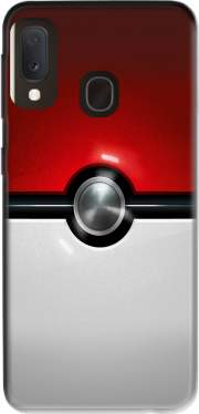 PokeBall Case for Samsung Galaxy A20E