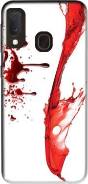 Pool of blood Case for Samsung Galaxy A20E