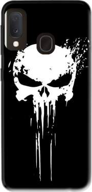 Punisher Skull for Samsung Galaxy A20E