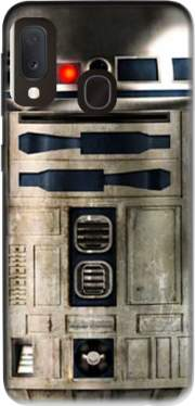 R2-D2 Case for Samsung Galaxy A20E