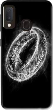 Ring Smoke for Samsung Galaxy A20E