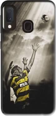 Rugby Challenge Case for Samsung Galaxy A20E