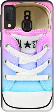 All Star Basket shoes rainbow Case for Samsung Galaxy A20E