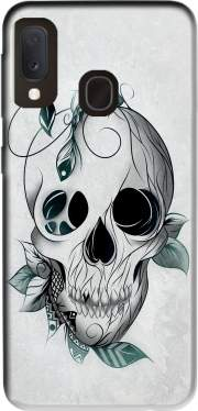 Skull Boho  Case for Samsung Galaxy A20E