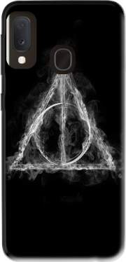 Smoky Hallows Case for Samsung Galaxy A20E