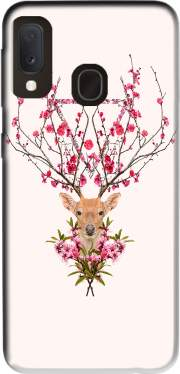 Spring Deer Case for Samsung Galaxy A20E