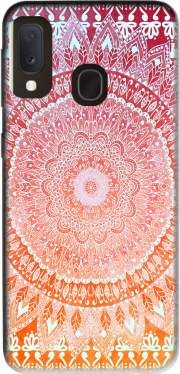 SPRING MANDALIKA Case for Samsung Galaxy A20E
