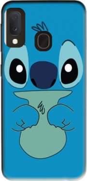 Stitch Face Case for Samsung Galaxy A20E