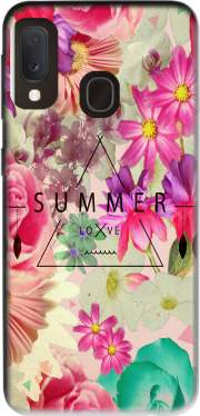 SUMMER LOVE Case for Samsung Galaxy A20E