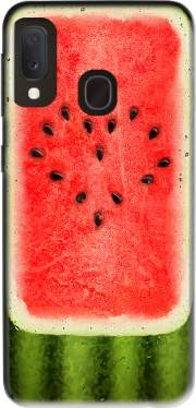 Summer Love watermelon Case for Samsung Galaxy A20E