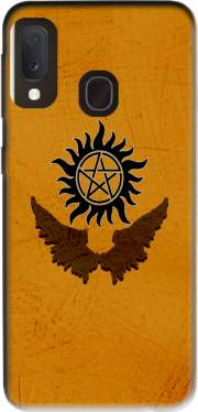 Supernatural Case for Samsung Galaxy A20E