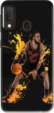 The King James Case for Samsung Galaxy A20E