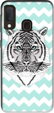 TIGER  Case for Samsung Galaxy A20E