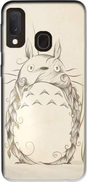 Poetic Creature Case for Samsung Galaxy A20E