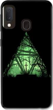 Treeforce Case for Samsung Galaxy A20E