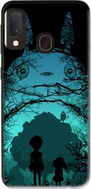 Treetoro Case for Samsung Galaxy A20E
