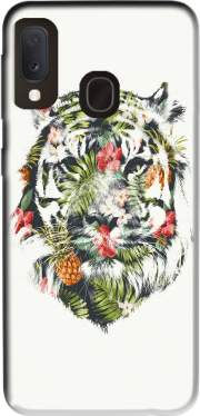 Tropical Tiger Case for Samsung Galaxy A20E