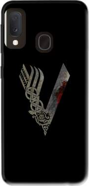 Vikings Case for Samsung Galaxy A20E