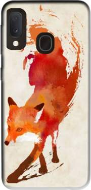 Fox Vulpes Case for Samsung Galaxy A20E