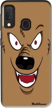 Werewolf Case for Samsung Galaxy A20E