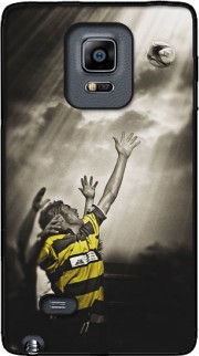 Rugby Challenge Case for Samsung Galaxy Note Edge