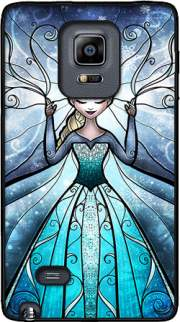 The Snow Queen Case for Samsung Galaxy Note Edge