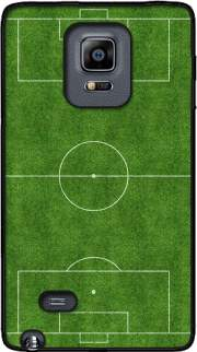 Soccer Field Case for Samsung Galaxy Note Edge