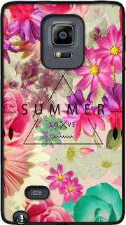 SUMMER LOVE Case for Samsung Galaxy Note Edge