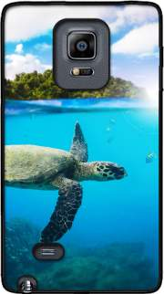 Tropical Paradise Case for Samsung Galaxy Note Edge