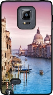 Venice - the city of love Case for Samsung Galaxy Note Edge