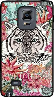 WILD THING Case for Samsung Galaxy Note Edge