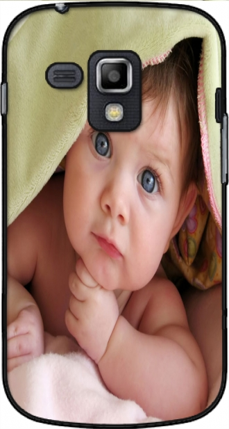 Case Samsung Galaxy Trend Plus S7580 with pictures baby