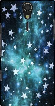 All Stars Mint Case for Sony Ericsson Xperia S HD