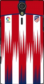 Atletico madrid Case for Sony Ericsson Xperia S HD