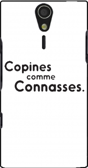Copines comme connasses Sony Ericsson Xperia S HD Case