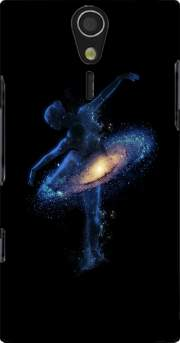 Cosmic dance Sony Ericsson Xperia S HD Case