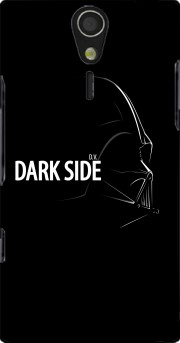 Darkside Case for Sony Ericsson Xperia S HD