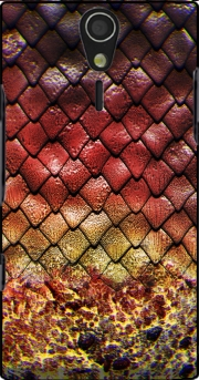 Drogon Egg Sony Ericsson Xperia S HD Case