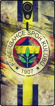 Fenerbahce Football club Case for Sony Ericsson Xperia S HD