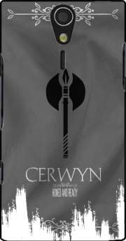 Flag House Cerwyn Case for Sony Ericsson Xperia S HD