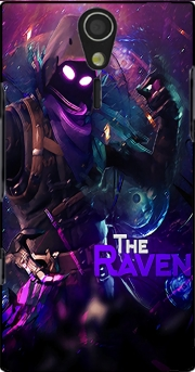 Fortnite The Raven Case for Sony Ericsson Xperia S HD