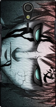 Gaara Blood Sony Ericsson Xperia S HD Case