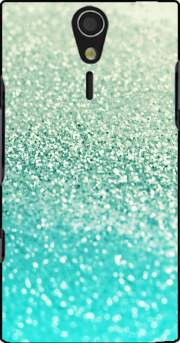 Gatsby Mint Case for Sony Ericsson Xperia S HD